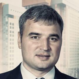 Голубенко Дмитрий Леонидович