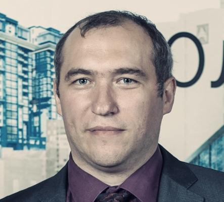 Лысак Родион Алексеевич