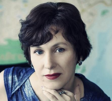 Надежкина Анна Александровна
