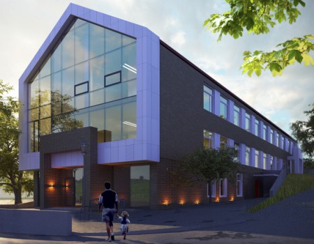 Школа международного университета