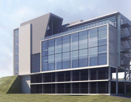 Центр бытового обслуживания в г. Владивостоке